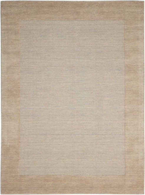 Barclay Butera Ripple Tranquil Area Rug by Nourison