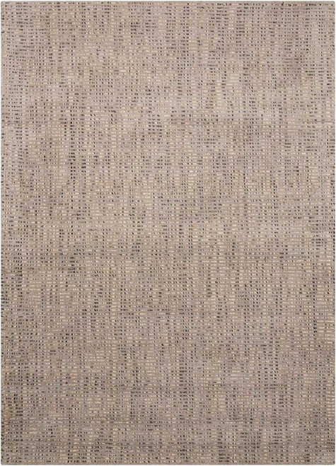 Barclay Butera Intermix Smoke Area Rug by Nourison
