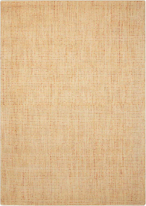 Barclay Butera Intermix Wheat Area Rug by Nourison