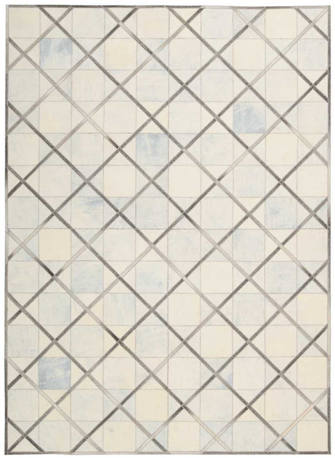 Barclay Butera Cooper Cloud Area Rug by Nourison