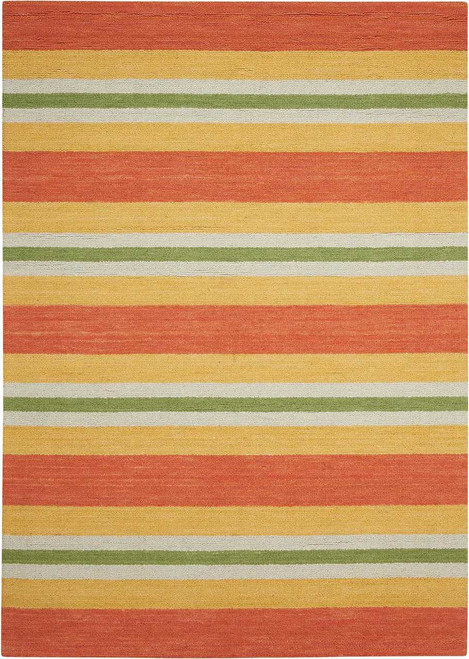 Barclay Butera Oxford Citrus Area Rug by Nourison