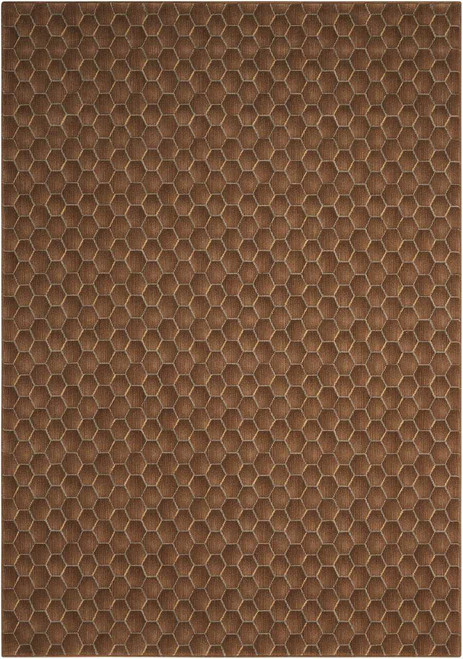 Calvin Klein Home Loom Select Pasture Fawn Area Rug by Nourison