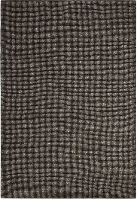 Calvin Klein Lowland Quadrant Flint Area Rug by Nourison