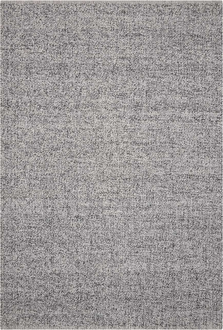 "Calvin Klein Home Tobiano ""Roan"" Carbon Area Rug by Nourison"