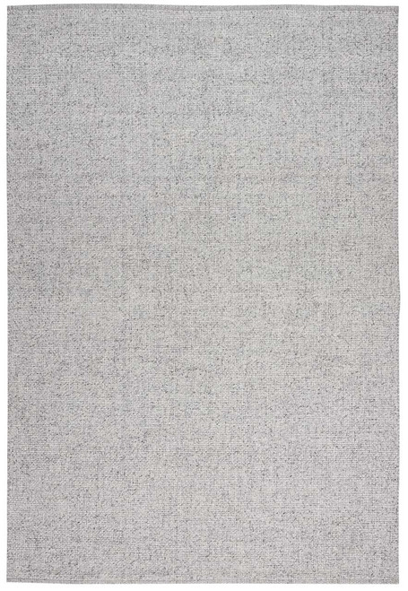 "Calvin Klein Home Tobiano ""Roan"" Silver Area Rug by Nourison"