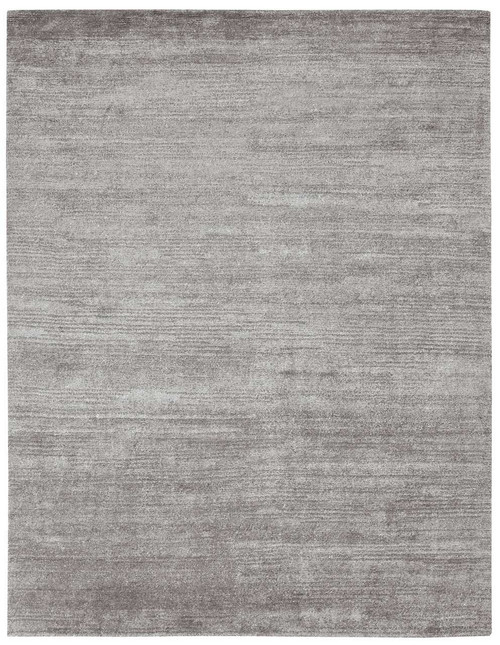 Calvin Klein Collection Varick Pewter Area Rug by Nourison