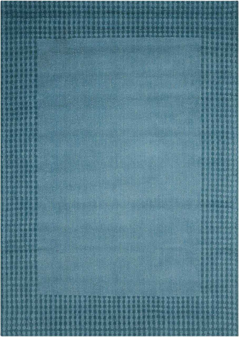 Kathy Ireland Cottage Grove Ocean Area Rug by Nourison