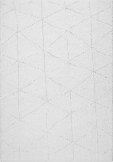 Kathy Ireland Ingenue Ivory Area Rug by Nourison
