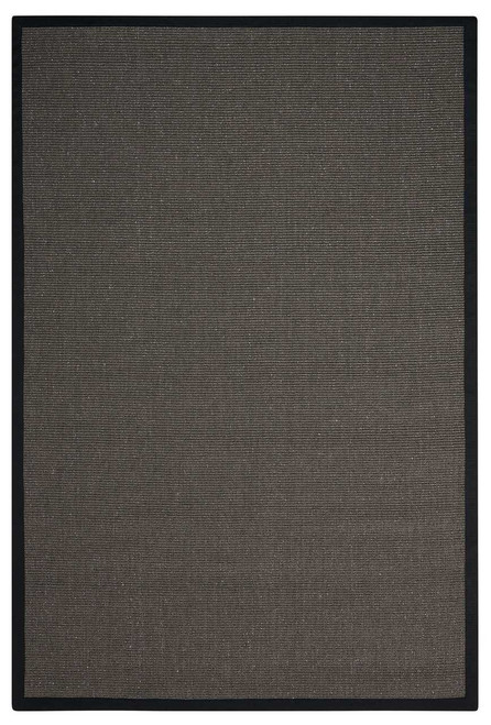 Michael Amini Brilliance Charcoal Area Rug by Nourison