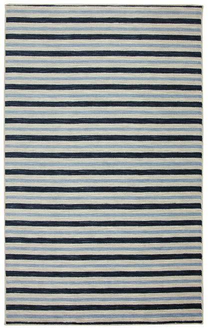 Mohawk Aurora Monterey Stripe Blue