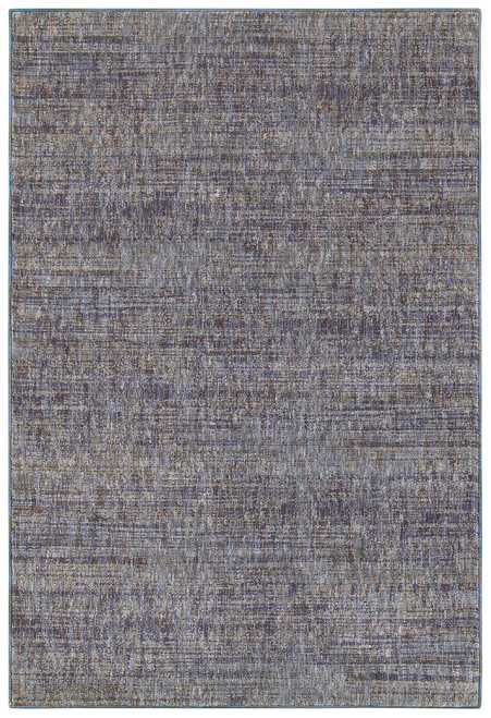 Oriental Weavers Atlas OW-8033F PURPLE | Hot Deals