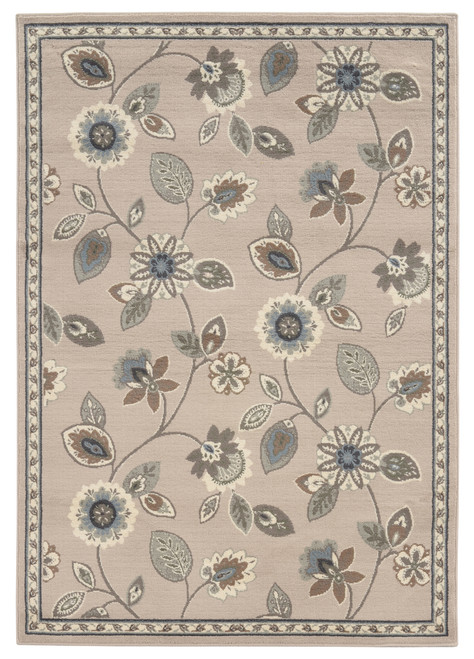 Oriental Weavers Brentwood OW-501J STONE | Hot Deals
