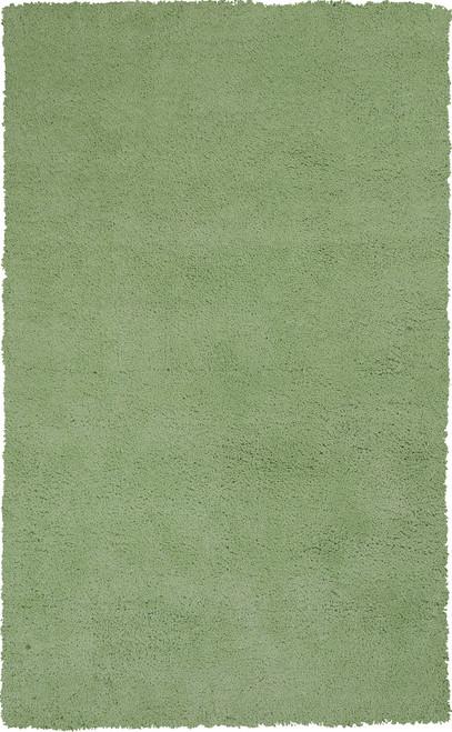 KAS Bliss 1578 Spearmint Green Shag