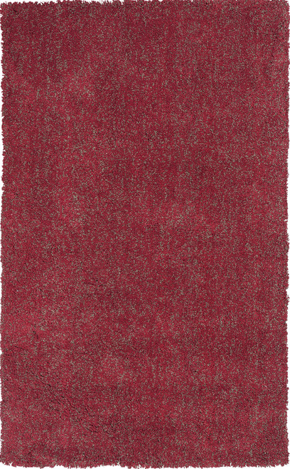 KAS Bliss 1584 Red Heather Shag