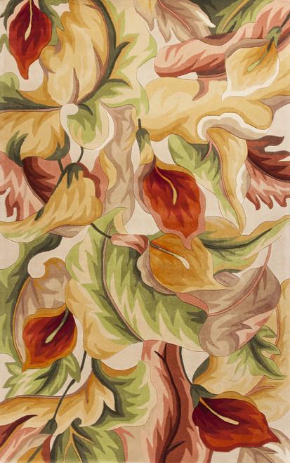 KAS Catalina 0758 Ivory Calla Lilies