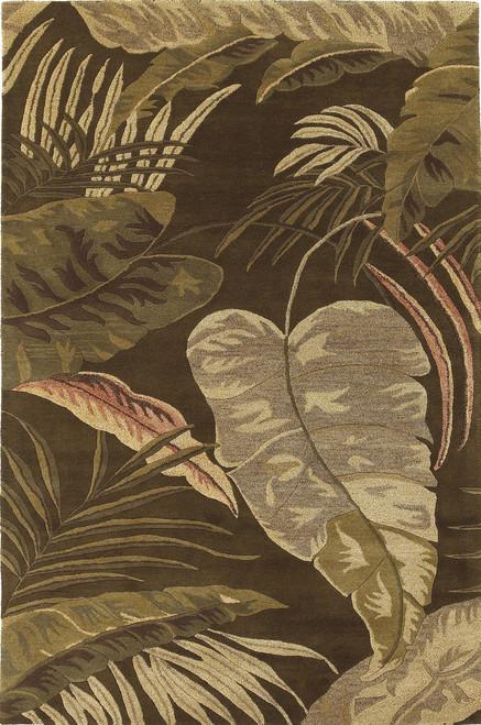 KAS Havana 2615 Mocha Rainforest