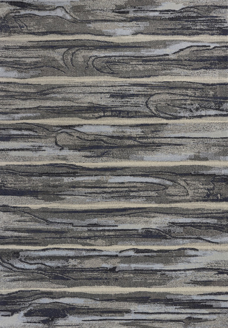 KAS Illusions 6210 Grey Landscape