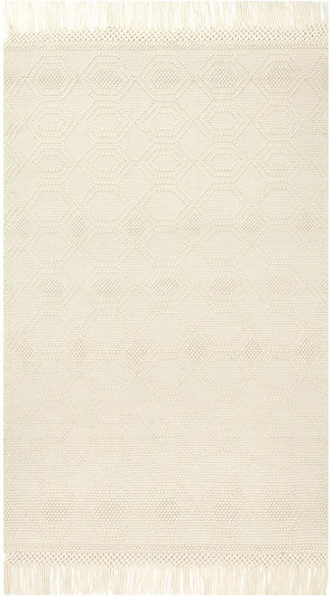 Magnolia Home HOLLOWAY YH-02 IVORY by Joanna Gaines