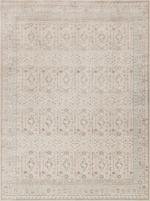 Magnolia Home Ella Rose EJ-03 STONE by Joanna Gaines