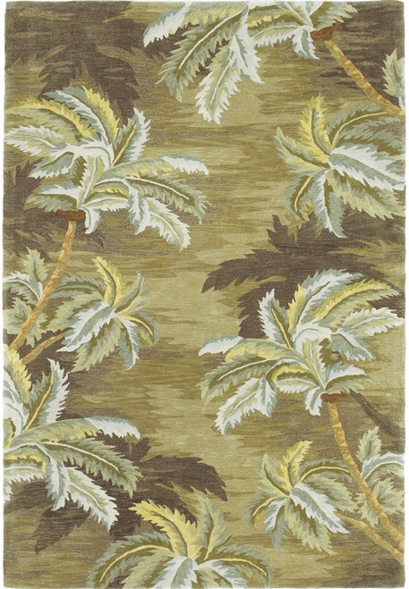 KAS Sparta 3102 Moss Palm Trees