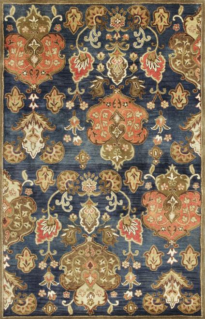 KAS Syriana 6020 Navy Tapestry