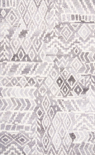 Feizy Home Asher 8771F Taupe - Natural