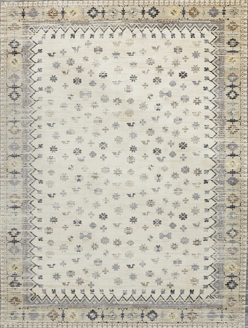 Feizy Home Grayson 3913F Beige