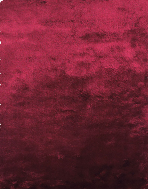 Feizy Home Indochine 4550F Cranberry