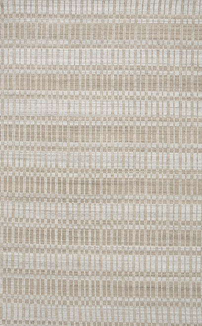 Feizy Home Odell 6385F Tan - Silver