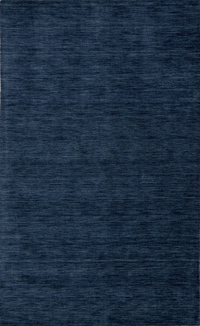 Feizy Home Luna 8049F Dark Blue