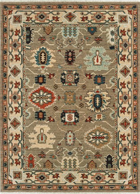 Oriental Weavers Anatolia 530U3 Tan | Hot Deals