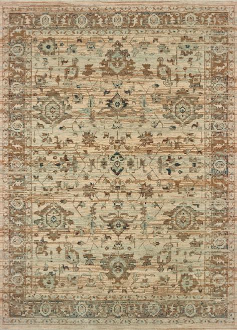 Oriental Weavers Anatolia 8020J Sand | Hot Deals