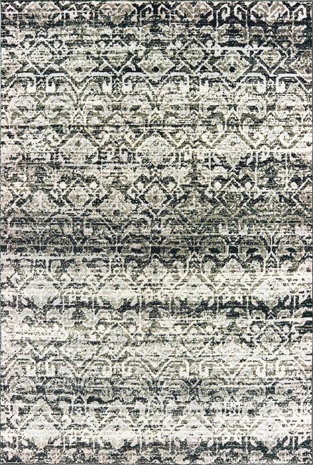 Oriental Weavers Bowen 042H2 Grey | Hot Deals