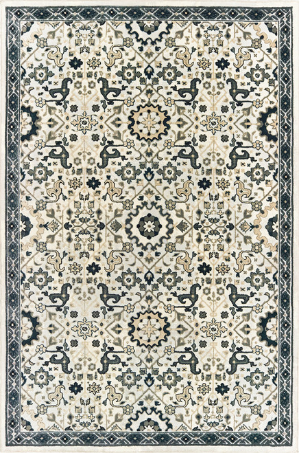 Oriental Weavers Bowen 073J2 Ivory | Hot Deals