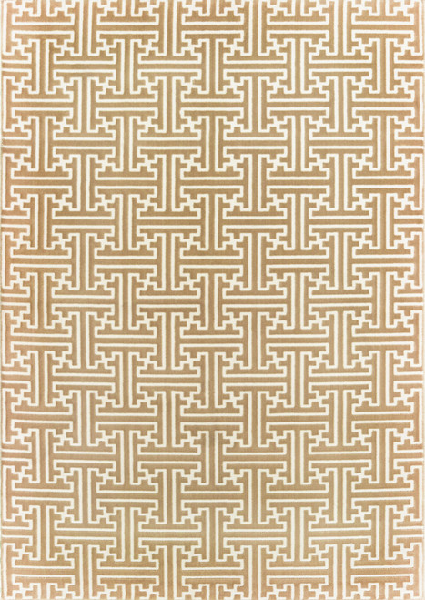 Oriental Weavers Bowen 1333Y Gold | Hot Deals