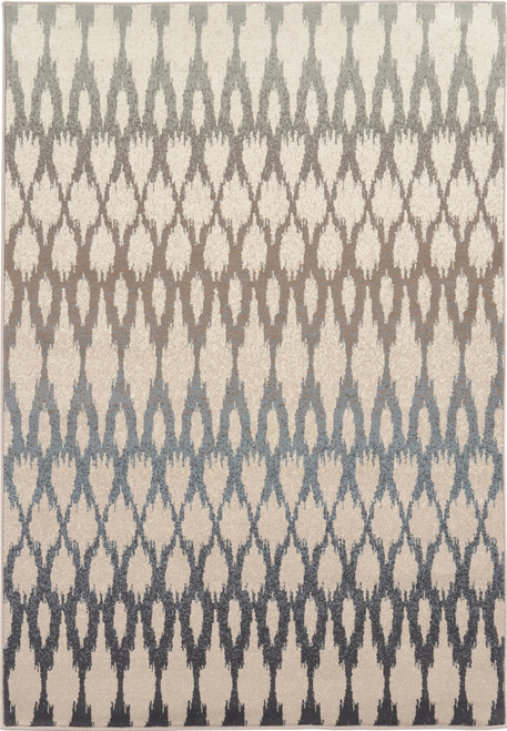 Oriental Weavers Brentwood 001H9 Ivory | Hot Deals