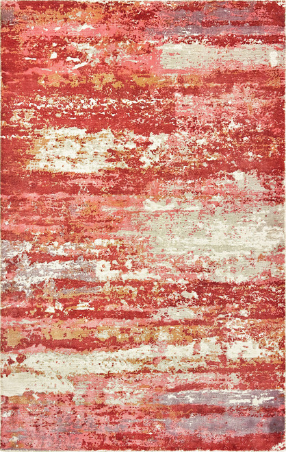 Oriental Weavers Formations 70004 Pink | Hot Deals