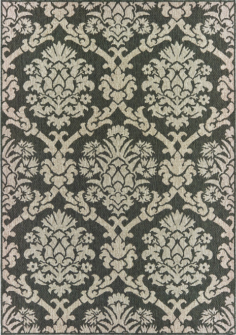 Oriental Weavers Latitude 8020K Grey | Hot Deals