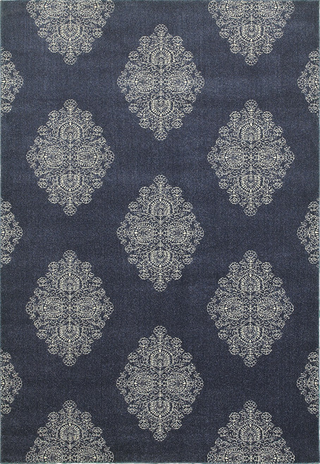 Oriental Weavers Pasha 5992K Blue | Hot Deals