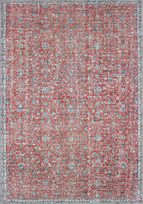 Oriental Weavers Sofia 85813 Red | Hot Deals