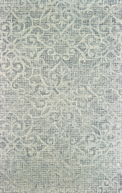 Oriental Weavers Tallavera 55602 Grey | Hot Deals
