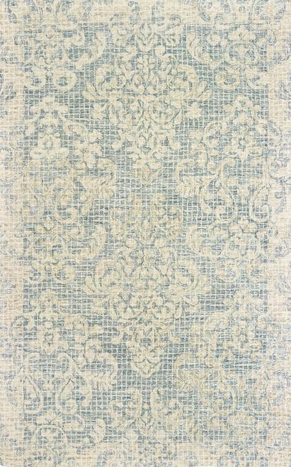 Oriental Weavers Tallavera 55604 Blue | Hot Deals