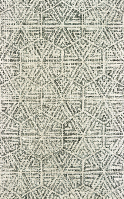 Oriental Weavers Tallavera 55605 Grey | Hot Deals