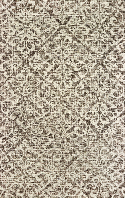 Oriental Weavers Tallavera 55607 Brown | Hot Deals