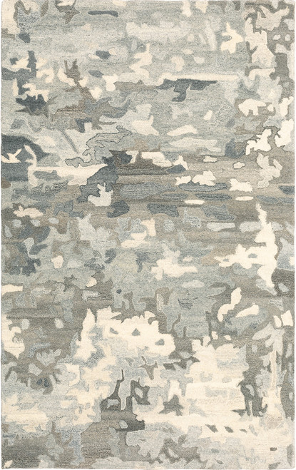 Oriental Weavers Anastasia 68006 Grey | Hot Deals