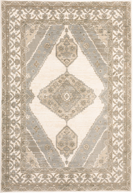 Oriental Weavers Andorra 298C0 Beige | Hot Deals