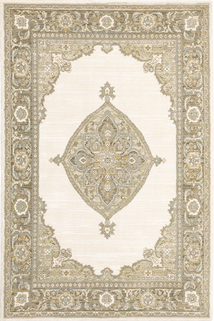 Oriental Weavers Andorra 7939D Beige | Hot Deals