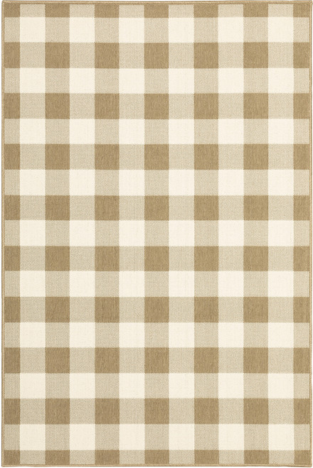 Oriental Weavers Marina 2598I Tan | Hot Deals