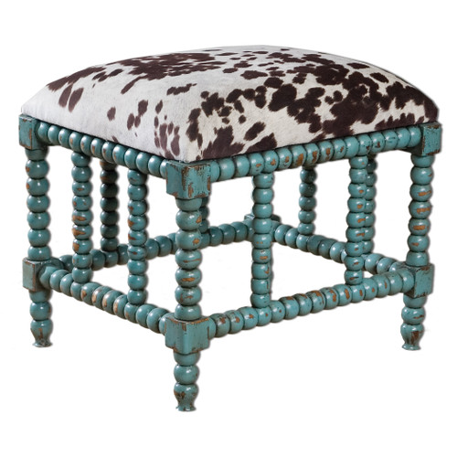 Uttermost Chahna Small Bench by Matthew Williams
