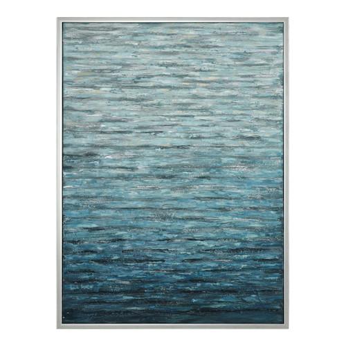 Uttermost Filtered Modern Art by Grace Feyock